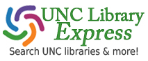 Western North Carolina Library Network Catalog
